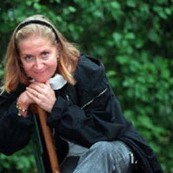MMTM: Anja Snellman