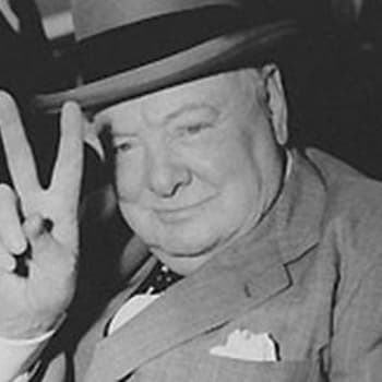 Olin Churchillin tulkkina Teheranissa, Jaltalla ja Potsdamissa (1988)