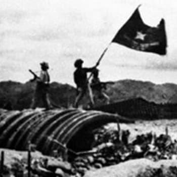 Raportti Etelä-Vietnamista