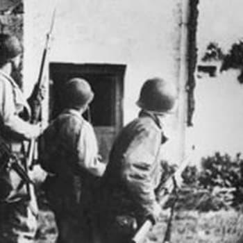 Luxemburgin taistelut 1944 (1997)