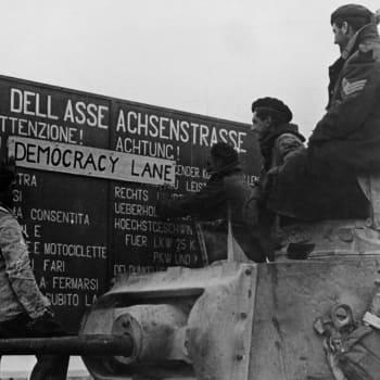 Toinen maailmansota: Joulukuu 1942
