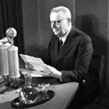 Sotavuosien Paasikivi (1995)