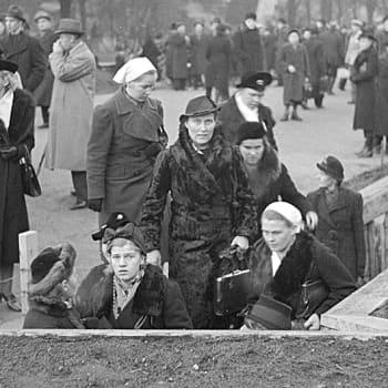 Väestönsuojeluohjeita ja tiedotuksia (1939)