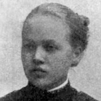 Ensimmäisen eduskunnan naiset: Hilma Räsänen