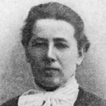 Ensimmäisen eduskunnan naiset: Miina Sillanpää