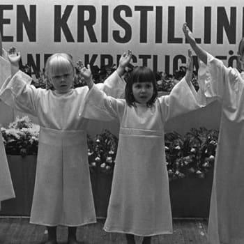Suomalaiset puolueet: Suomen Kristillisdemokraatit