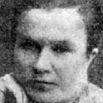 Ensimmäisen eduskunnan naiset: Sandra Lehtinen