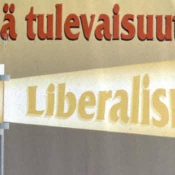 Suomalaiset puolueet: Liberaalipuolueet