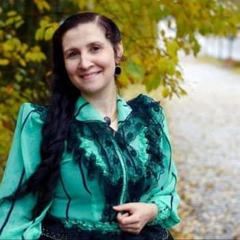 Anita Lindgrenin mielestä romaninuorten naiskuva on modernisoitumassa