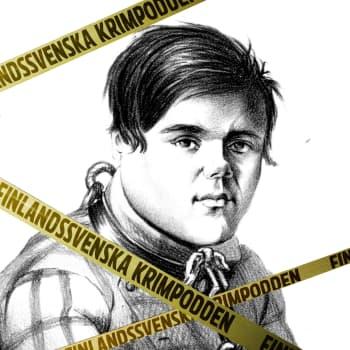 Finlands värsta seriemördare, del 1/4: Ett lustmord
