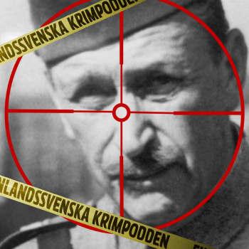 Mannerheim skall mördas, säsong 2, del 2/3: Ryska agenter landar