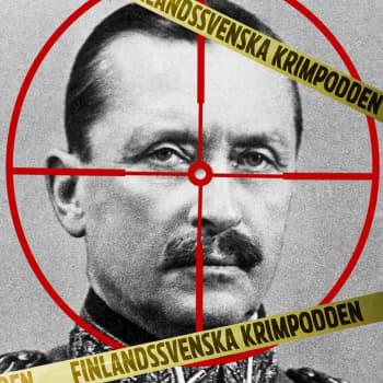 Mannerheim skall mördas, del 2/3: Den motvillige mördaren