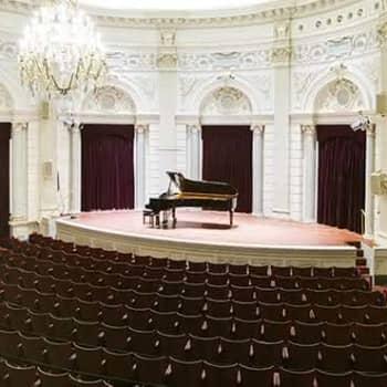 Saksofonikvartetti Bernissä ja mandoliini Würtzburgissa