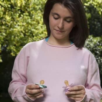 På vilket sätt är flerlingsgraviditeter annorlunda?