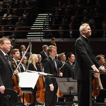 RSO:n konsertin solistina Karita Mattila