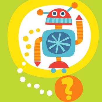 Oletko sinä robotti?