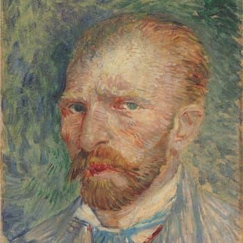 Mihin Vincent van Gogh -kultti perustuu?