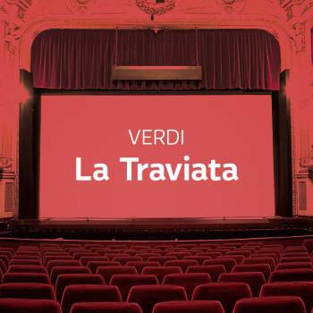 Verdin ooppera La Traviata