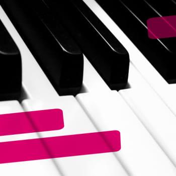 Serenade in seven colours