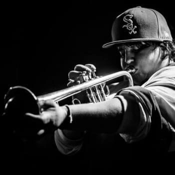 Jaimie Branch - afroamerikkalaisen jazzin uusia tuulia