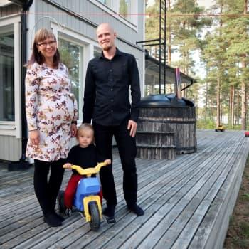Paret Palonen valde Dalsbruk fram om Reso