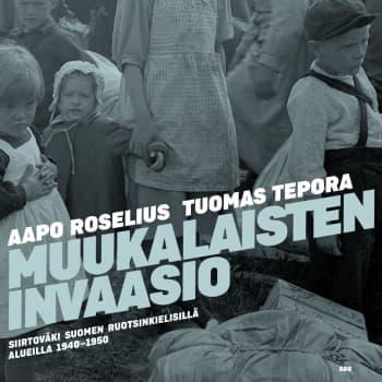 Visst togs karelarna emot i Svenskfinland - ny historiebok ute