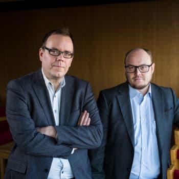 Nu skrivs historien om karelarna i Svenskfinland