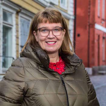 Mikaela Nylander om regeringens budgetförslag: Borgå får mera statliga pengar, men också större utgifter