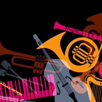 MarimBaroque Extended - uutta musiikkia lyömäsoittimille ja barokkiyhtyeelle