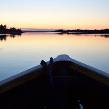 20.09.20 LInda Wahrman och Stefan Vikström läser söndagens liturgiska texter