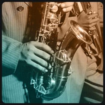 Jazzlegendat Suomessa: Tribute to Charlie Parker (USA) Helsinki Jazz Festivalilla