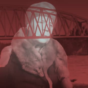 Syöksy sillalta