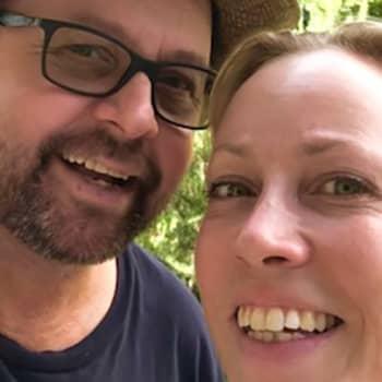 Kaisa ja Heikki Hela