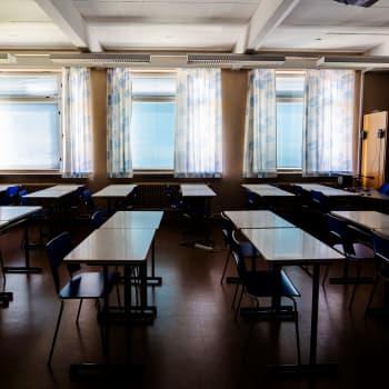 Oppivelvollisuuden pidentäminen ja maksuton toisen asteen koulutus aiheuttaa kiireitä Lahdessa