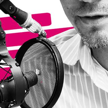 Tutkija Erno Paunonen välittää tietoa mediankäyttäjistä sisällön tekijöille ja palveluiden suunnittelijoille