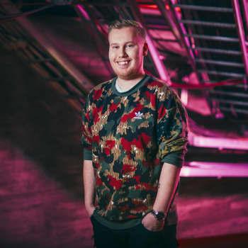 Vildá ehdokkaana Music Moves Europe Talent Awards -gaalassa! Soitossa uutuuksia mm. PastoriPikeltä, Yungbludilta ja Kygolta.
