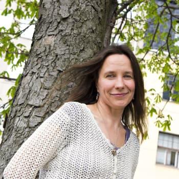 Minna Pyykön maailma: Lehtopöllön pesällä 28.5.2011
