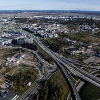 Vanda eller Vasa? Kamp om uppmärksamheten på SFP:s partidag