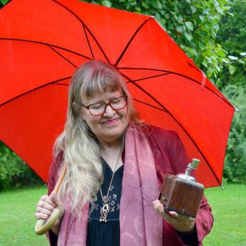 Kärlek, drömmar, minnen och Anita Lindblom - i Kaffekvarnen...
