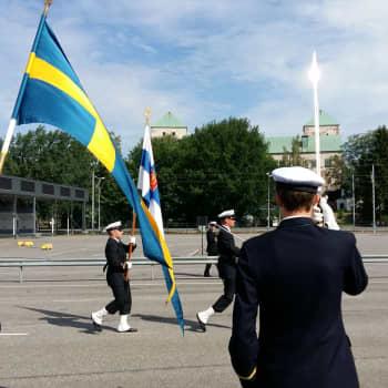 Är vi redo att försvara Sverige om det verkligen gäller?