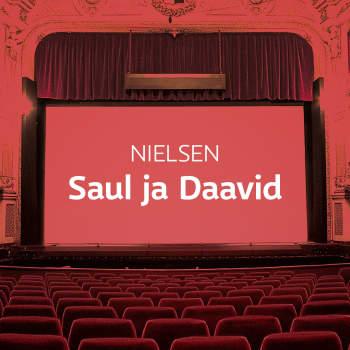 Nielsenin ooppera Saul ja Daavid