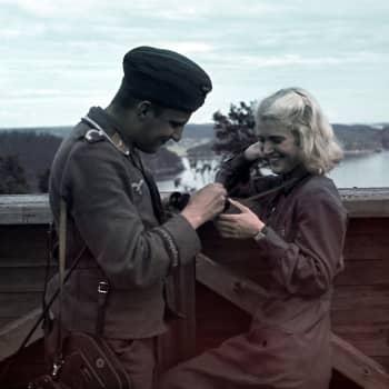 """Tommi Kinnusen romaani avaa jatkosodassa huoriksi leimattujen naisten ratkaisuja – """"Se on ollut niin iso häpeä"""""""