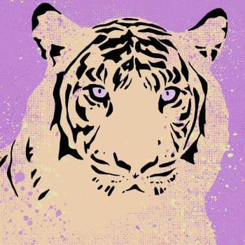 Toshiro Mifunen tiikeri