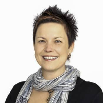 """Kathy Metsälä: """"Koulutuskokeiluista oppiminen on äärettömän hyödyllistä."""""""