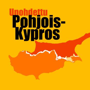 Mikä Pohjois-Kypros?