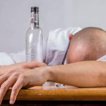 Kun isä katoaa pulloon - Johanna Pohjola kirjoitti kirjan isänsä tuhonneesta alkoholismista