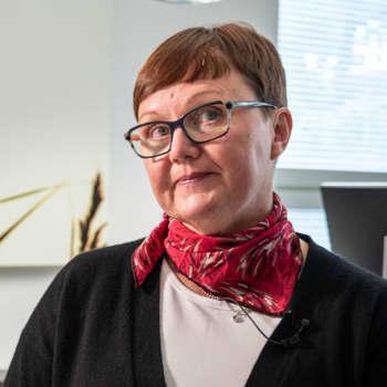 Kommentarer från Kimitoön kring kommundirektör Anneli Pahtas meddelande om att hon säger upp sig