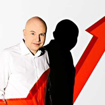 """Vieraana Petri Ukkola: """"Tunnista syklit niin ymmärrät pörssiä"""""""