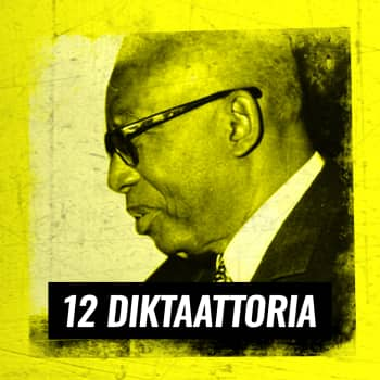 VooDoo Francois Duvalier