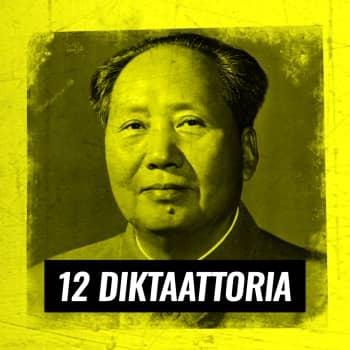 Suuri ruorimies Mao Zedong
